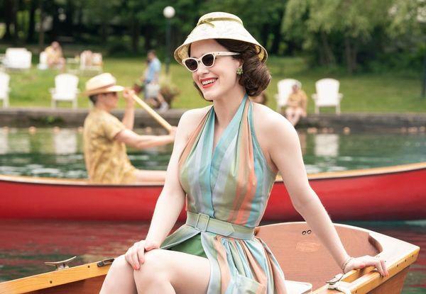 'The Marvelous Mrs. Maisel' Season 3 Might Feature Some Familiar Faces