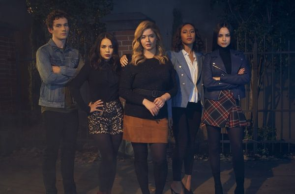 Brit + Co's Weekly Entertainment Planner: 'PLL: The Perfectionists,' 'Us,' and More!