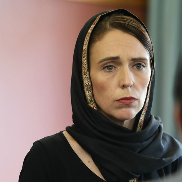 New Zealand PM Jacinda Ardern Has Proven the Need for Progressive Women Leaders