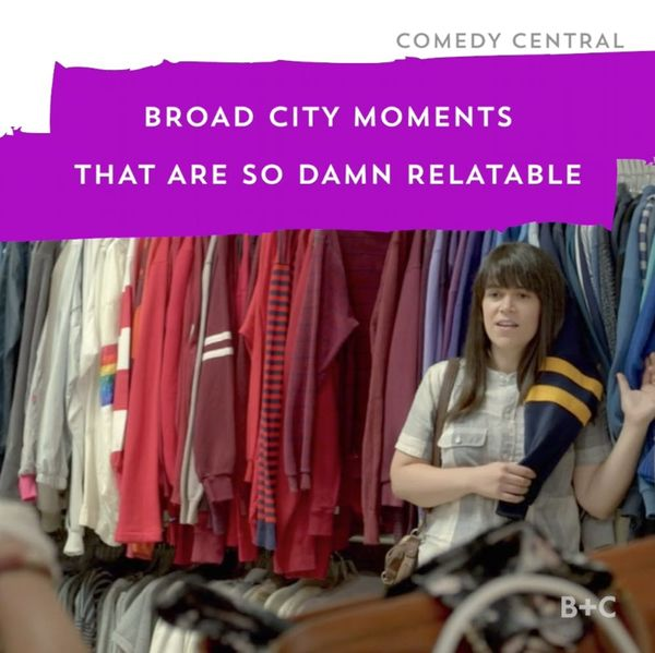 Broad City Moments That Are Insanely Relatable
