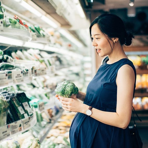 5 Things to Look For in a Prenatal Vitamin
