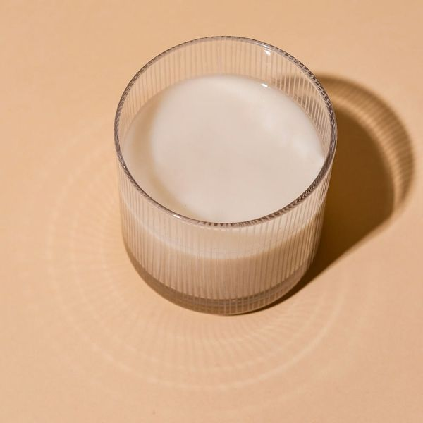 How to Hack Homemade Oat Milk