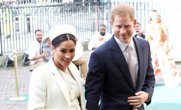 Meghan Markle and Prince Harry Are Getting Their Own Household — Here's What That Means
