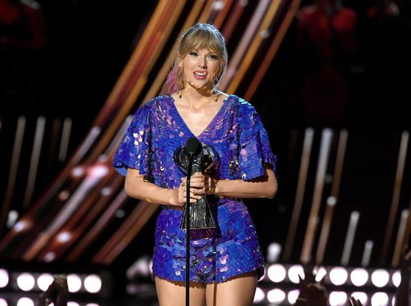 Taylor Swift's 2019 iHeartRadio Music Awards Speech Was All About Proving the Haters Wrong