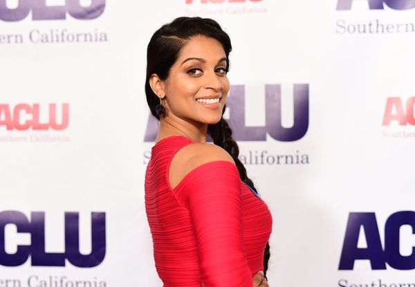 YouTube Star Lilly SinghIs Making History With Her Own NBC Late-Night Talk Show
