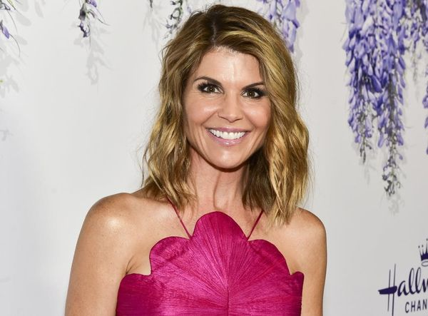 Hallmark Will No Longer Work With Lori Loughlin Amid the College Admissions Scandal