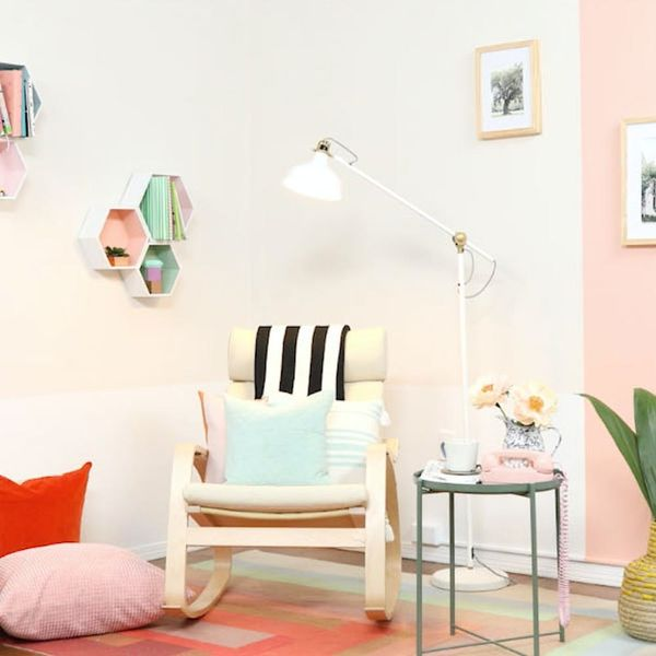 How to Create a Cozy Reading Nook Inspired by Charleston Charm