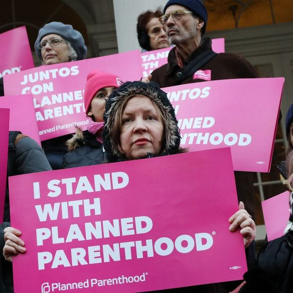 Appeals Court Stacked With Trump Appointees Says Ohio Republicans Can De-Fund Planned Parenthood
