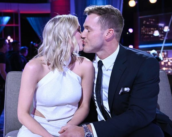 Colton Underwood and Cassie Randolph Posted the Sweetest Love Notes for Each Other