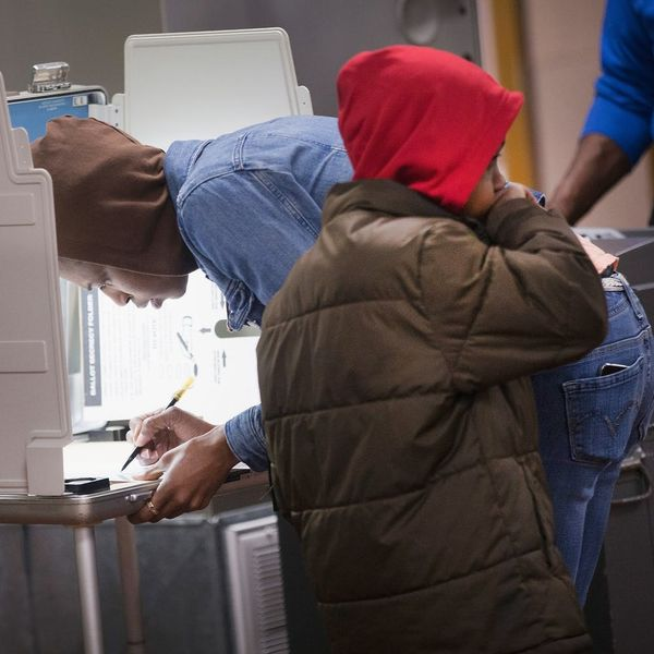 How Democratic Primary Schedule Changes Could Favor Voters of Color