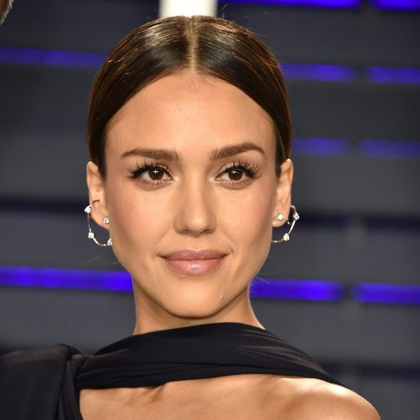 Jessica Alba Just Got 3 Zodiac Tattoos in Honor of Her Kids