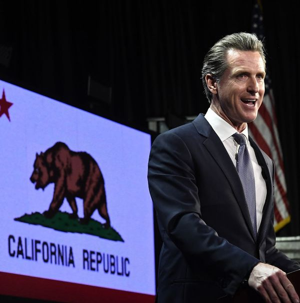 California Is Ditching the Death Penalty — and Other States May Soon Follow