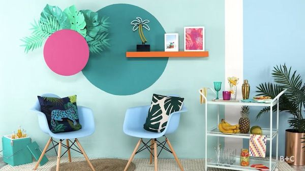 See How These Miami Vacation Photos Totally Transformed Our Home Decor