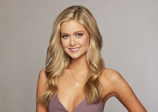 Here's What Hannah Godwin Thinks About Monday's 'Bachelor' Season 23 Finale