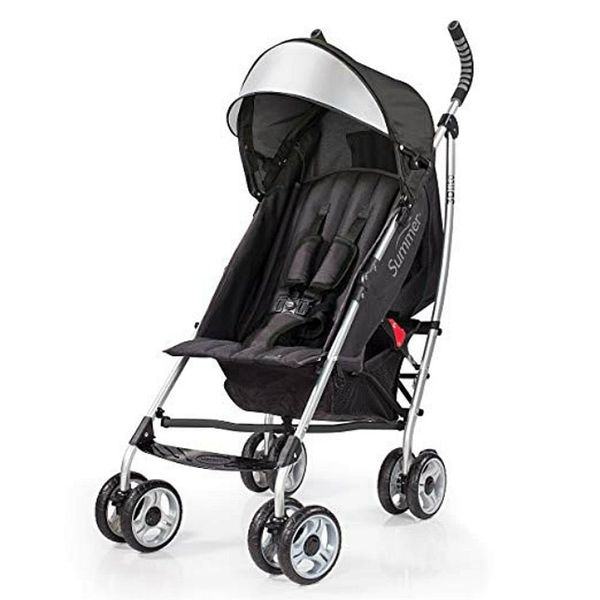 10 Lightweight Baby Strollers for All Your Spring Adventures