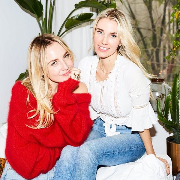 The Founders of Sakara Life Share Why You Shouldn't Count Calories