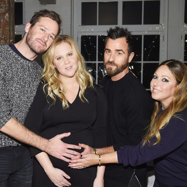 Amy Schumer, Kate Middleton Boost Awareness of Scary Pregnancy Complication