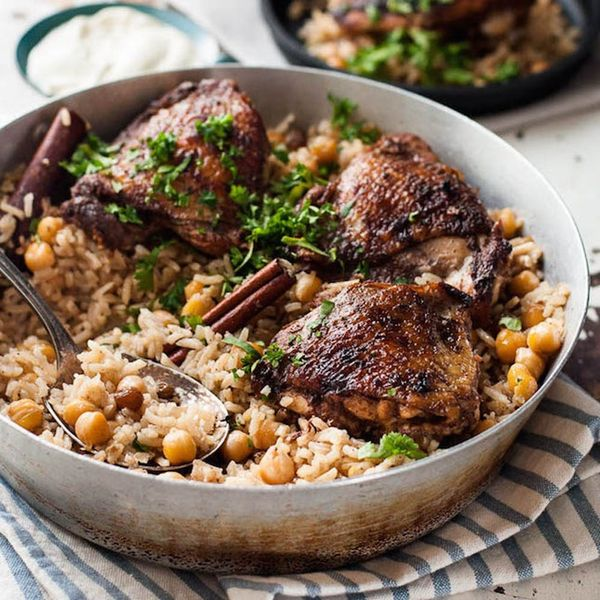 one-pot dinners for spring
