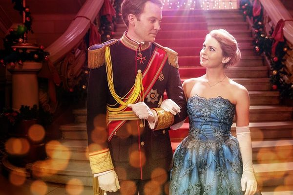 'A Christmas Prince 3' Is Officially Happening — and There's a Royal Baby Involved!