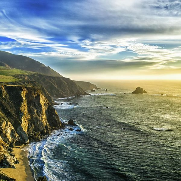 12 of the Most Romantic Honeymoon Destinations in the USA