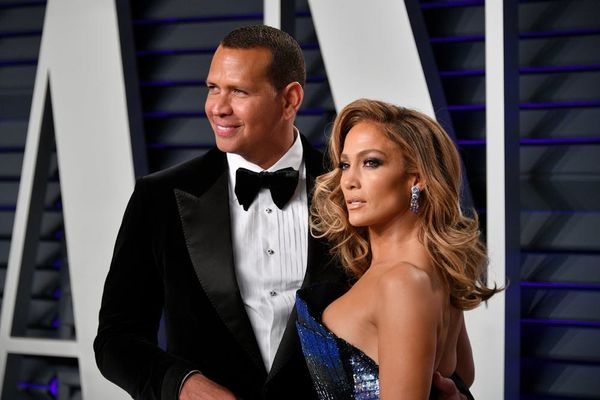 Jennifer Lopez and Alex Rodriguez Are Engaged — See Her Massive Ring!