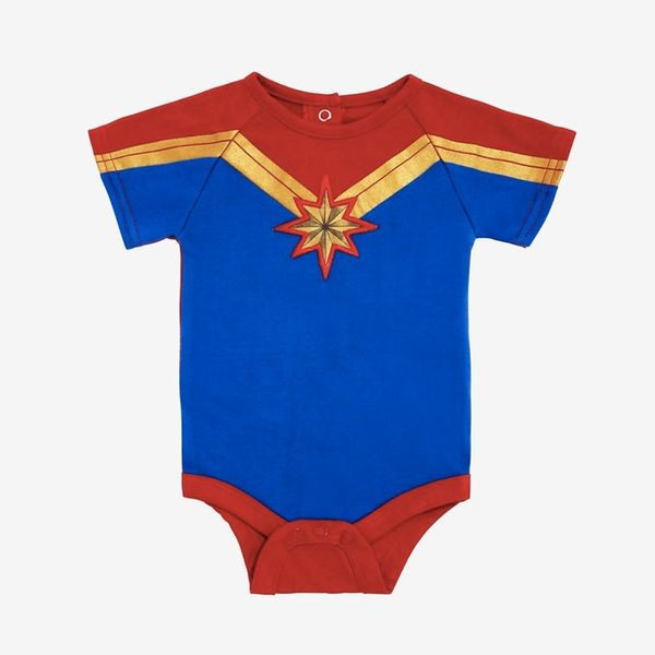 10 Out-of-This-World Kids' Outfits for Your Littlest Superhero