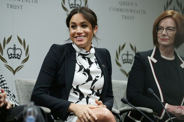 Meghan Markle's International Women's Day Panel Was a Powerful Display of Feminism
