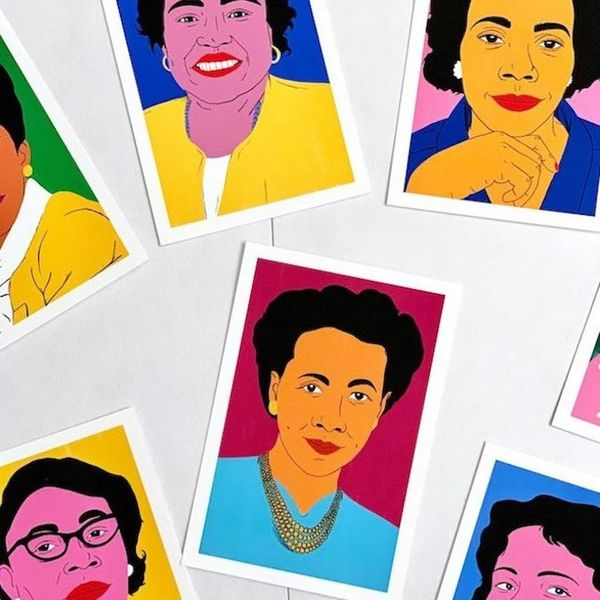 14 Empowering Products to Help Celebrate International Women's Day