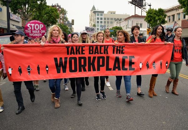 House Representatives Just Reintroduced the EMPOWER Act to Address Workplace Harassment