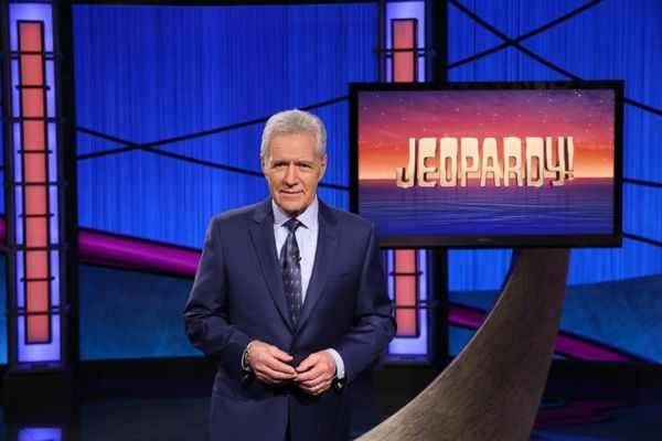 Stars Are Sending Support to 'Jeopardy' Host Alex Trebek After His Cancer Diagnosis