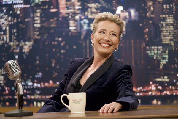 Prepare to Become Obsessed With Mindy Kaling and Emma Thompson's 'Late Night' Movie