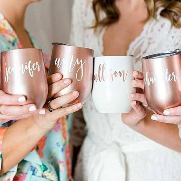 The Best Bridesmaid Gifts for 2019