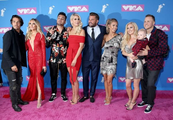 The Ladies of 'The Hills' Shared Some Behind-the-Scenes Details on the MTV Reboot