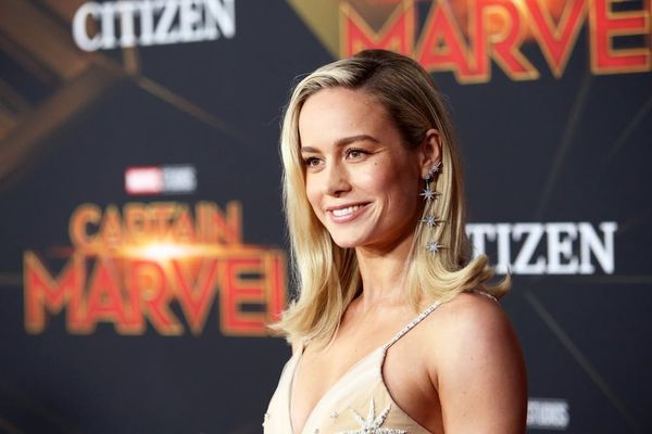 Brie Larson Says 'Captain Marvel' Changed Her Life in This Inspiring Way