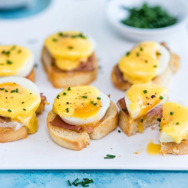 15 Appetizer Recipes Perfect for Easter Brunch