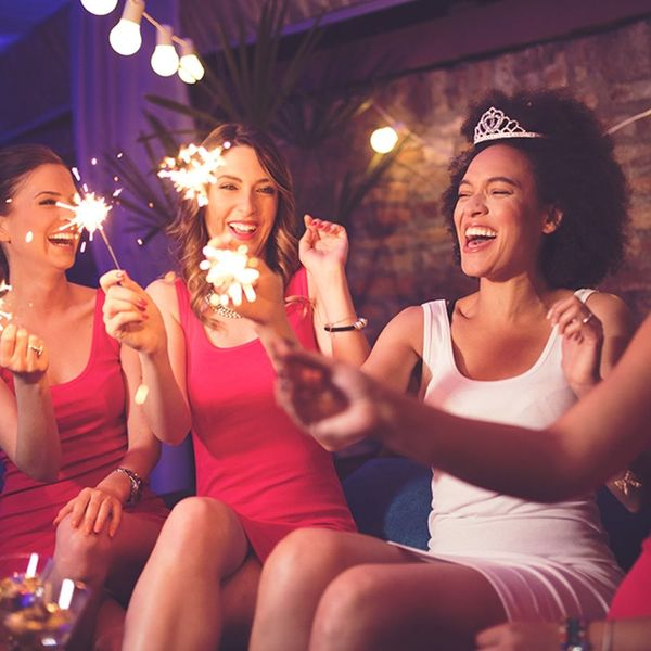 This Is How You Throw an Epic Last-Minute Bachelorette Party