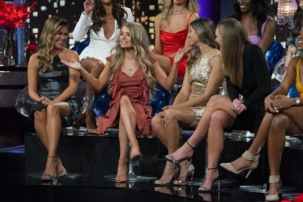 The Biggest Moments from 'The Bachelor' Season 23 Women Tell All Special
