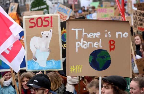 Climate Change Could Become the Defining Issue of the 2020 Election