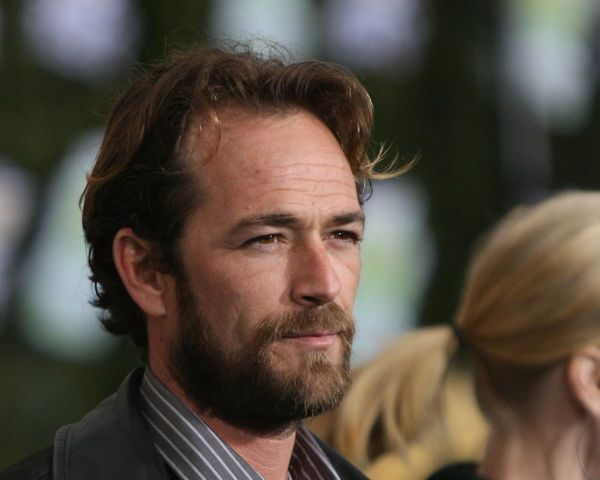 Ian Ziering, Molly Ringwald, and More Stars Pay Tribute to Luke Perry After His Death