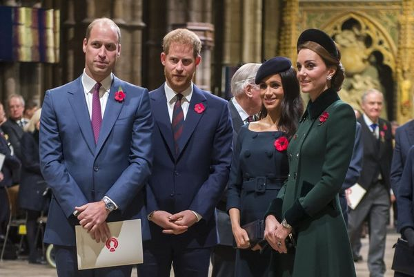 The Royal Family Just Issued Social Media Guidelines Against 'Abusive' Trolls