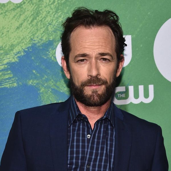 Luke Perry Has Died at Age 52