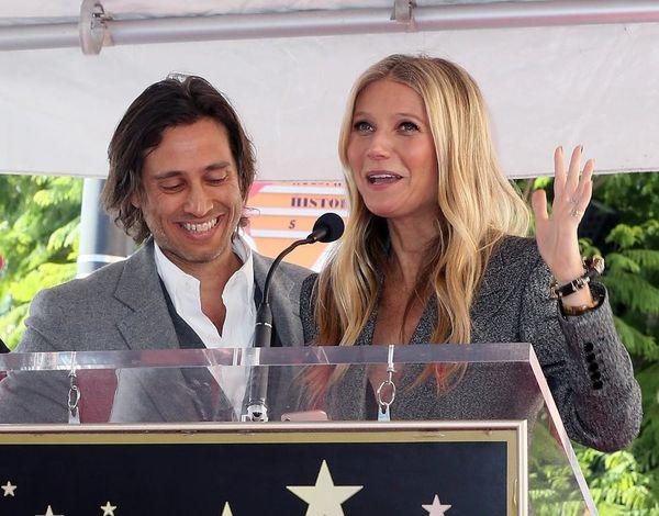 Read Gwyneth Paltrow's Super Sweet Birthday Message to Husband Brad Falchuk