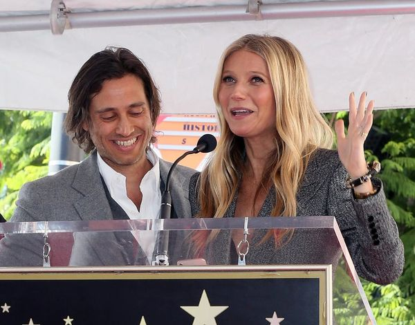 Read Gwyneth Paltrow's Super Sweet Birthday Message to Husband Brad Falchuk