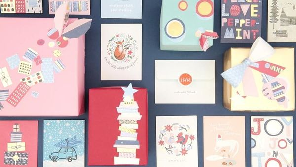 Upgrade your present wrapping game with this simple hack