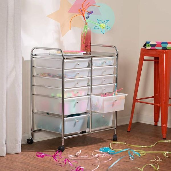 10 Space-Saving Storage Solutions for Dorm Rooms