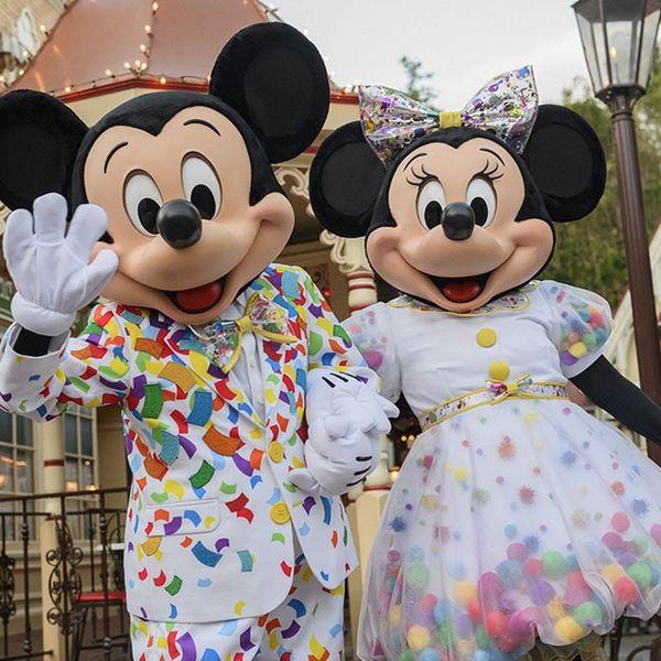 7 Happiest Ways to Celebrate Your Birthday at Disneyland