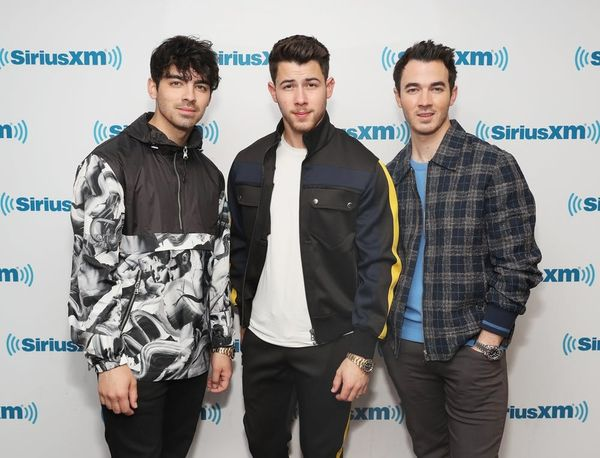 The Jonas Brothers Open Up About the Reason for Their 2013 Split: 'It Was Not Good'