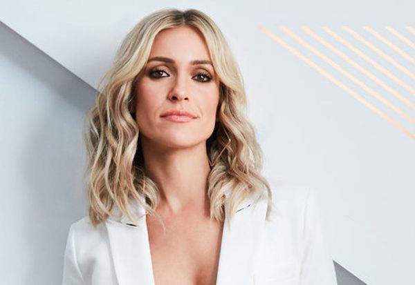 Kristin Cavallari Hilariously Tests Husband Jay Cutler's Knowledge of Her Uncommon James Line