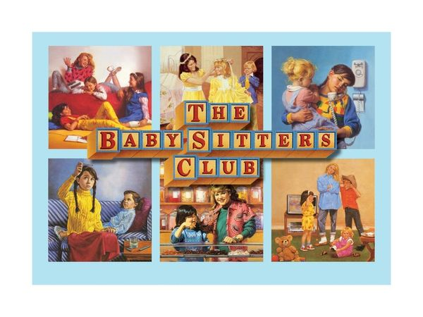 A New 'Baby-Sitters Club' Series Is Coming to Netflix, So Start Planning Your Watch Party