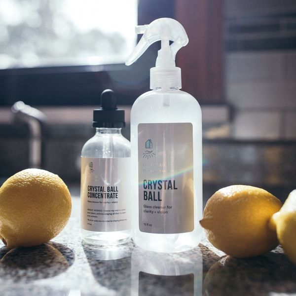 BringSome Very Practical Magic to Your Home With These Witch-Approved Cleaning Products